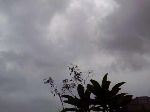 Monsoon arrives Delhi, at last