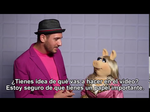 Los Muppets: Detrás de Escena con OK Go