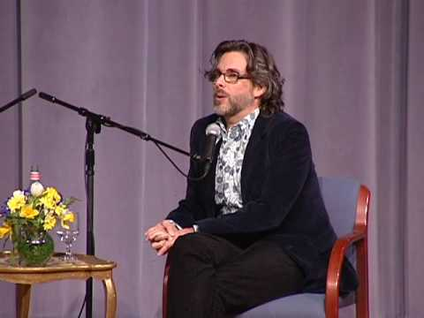 Michael Chabon - Berkeley Seminars In Modern Jewish Culture