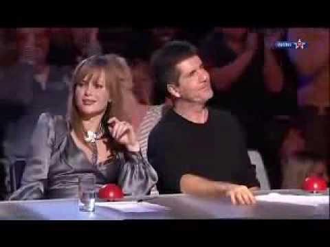 Britains got talent donald funny singer best of the worst auditions Music Videos