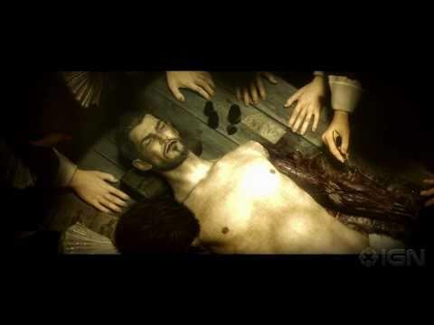Deus Ex: Human Revolution - Cinematic Trailer