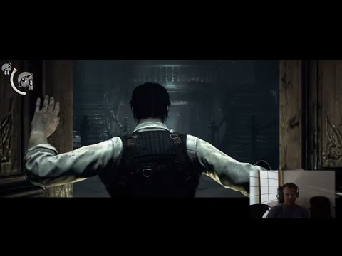 Bethesda TwitchWorks - The Evil Within w/ Pete Hines