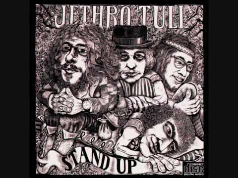 Jethro Tull - A New Day Yesterday