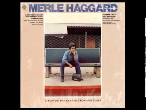 Merle Haggard - Running Kind