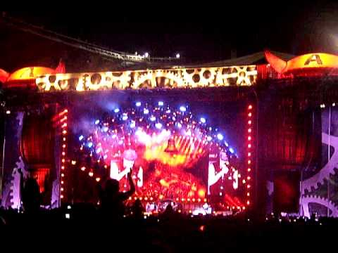 AC/DC - Blach ice [ Live in Athens ]