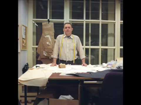 Еврейский портной - Yiddeshe Schneider - Jewish Tailor
