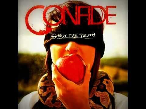 Confide - Zeal