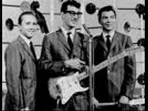 Buddy Holly - Dont Come Back Knockin