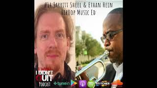 WHAT IS POP MUSIC?? | Jarritt Sheel & Ethan Hein | I Wish I Didnt Quit