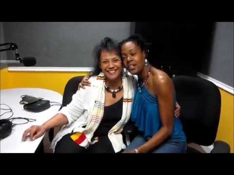 esther anderson visits pat montague in studio wavs 1170