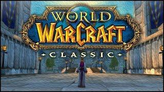 World of Warcraft Classic - Darauf war ich nicht vorbereitet!