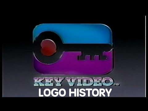 Key  Logo History 47