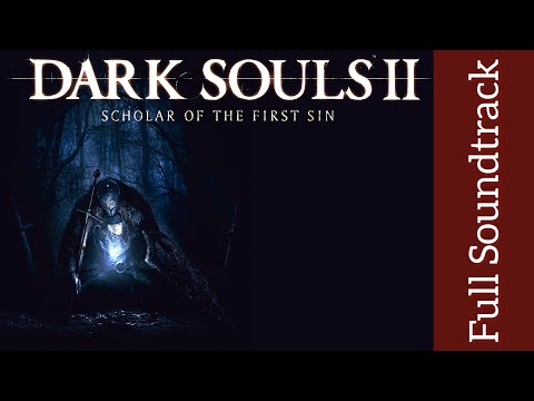 dark souls 2 scholar of the first sin strategy guide