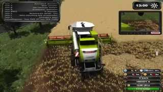 LS, 11, Claas, Lexion, 770T, by, SFM-Modding, Landwirtschafts, Simulator, madmax, face, srs, modhoster.de, diedemotester, sevorane, giants, software