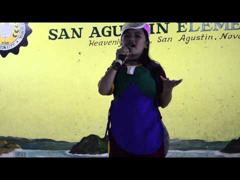 Kumain Ka Ng Gulay (price Tag Version) By: Samantha Ken video