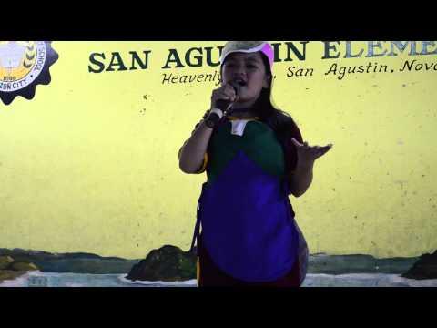 Kumain Ka Ng Gulay (price Tag Version) By: Samantha Ken video