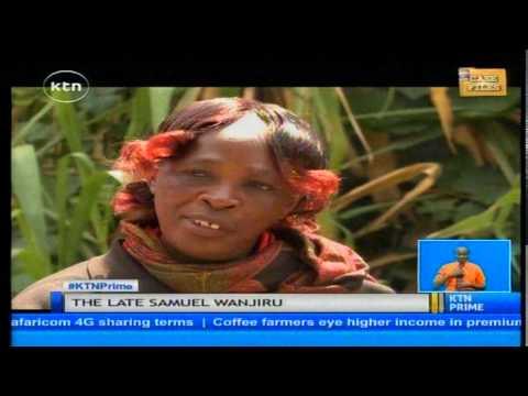 Case files: mysterious death of the 2008 Olympic Marathon Champion Samuel Wanjiru