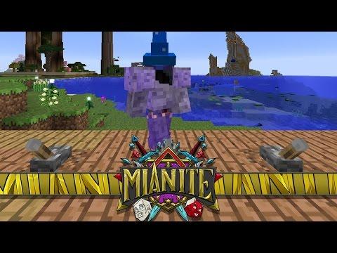 Minecraft: Mianite: TNT ROULETTE! [S2:E52]