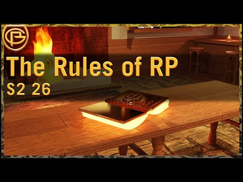 Drama Time - The Rules Of Rp video