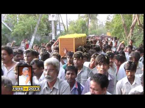 Bro. Rajababu BurialsSpl Episode