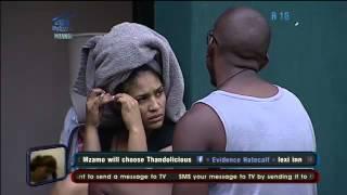 Big Brother Mzansi- Too good for me