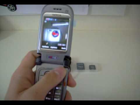 Mobiola webcam nokia 6267 java