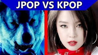 Download Lagu KPOP VS JPOP 2016 (2014-2016) [100 SONGS] Gratis STAFABAND