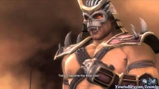 Mortal Kombat 9 quot Raiden Story Modequot  Chapte