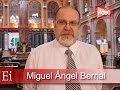 Miguel Ángel Bernal Podría haber nuevas LTRO a un año siempre... en Estrategiastv (29.11.13)