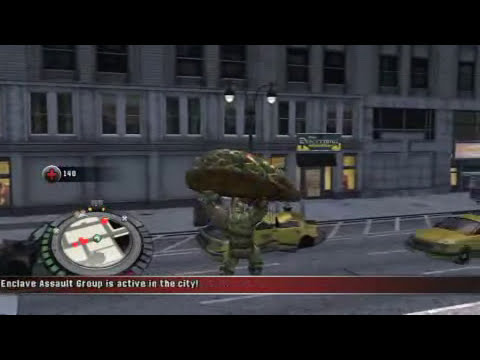 New ! The Incredible Hulk PS3 Secret Characters Gameplay HD