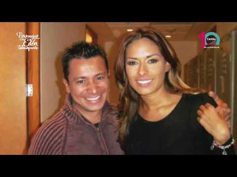 Personajes del Edén Tabasqueño / Evelio con V chica
