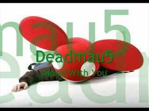 Deadmau5 - Alone With You [Full]