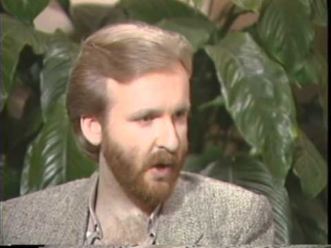 ALIENS - Bobbie Wygant interview 1986/87 - James Cameron