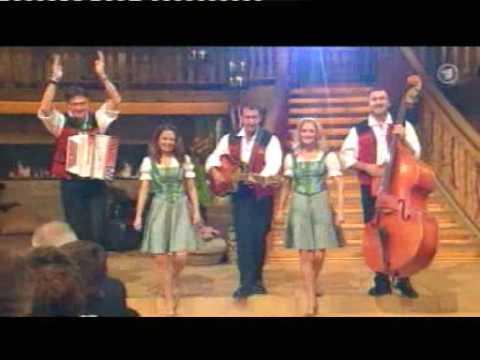 Sigrid & Marina und Der Zillertaler Haderlumpen - 2007