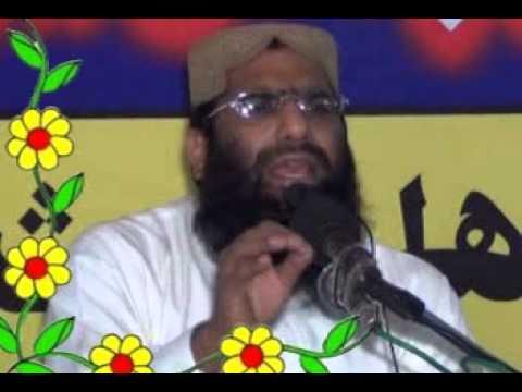 Shan E Sahaba  R A =qari Haneef Rabbani  20 4 2014 video