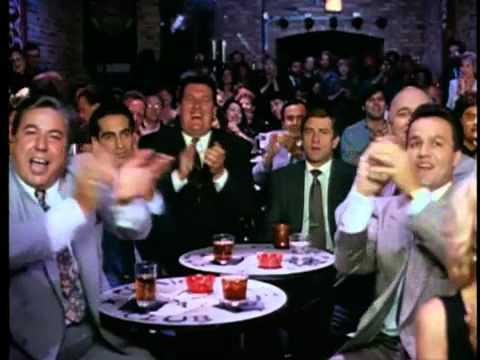 Mad Dog and Glory - Trailer - Robert De Niro  1993