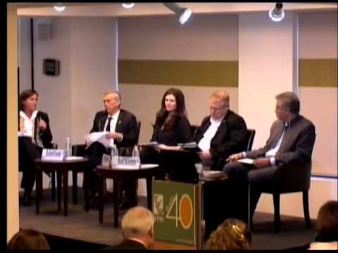 IFPRI-FAO Dialogue on Malnutrition - Jan 30, 2015 - Discussion Part 1