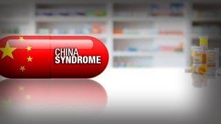 FULL MEASURE: APRIL 22, 2018 - China Syndrome