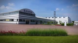 Kalzip FC - facciata ventilata Khatod