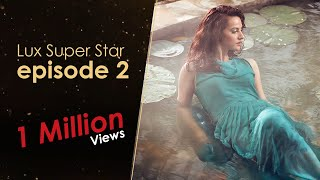 Photoshoot in water | Episode 2 | S9 | Channel i presents Lux Super Star