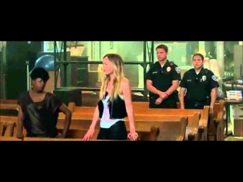 21 Jump Street - Ice Cube scene