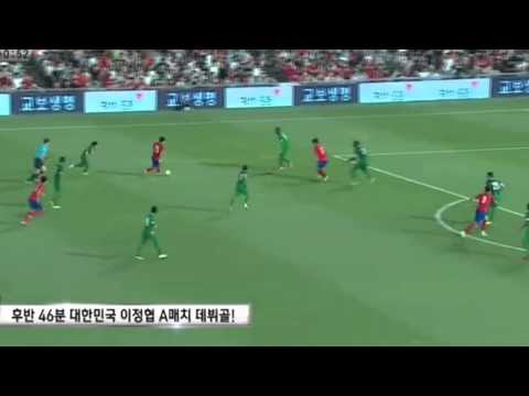 South Korea - Saudi Arabia / 2:0