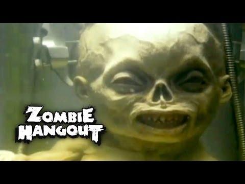 Zombie Trailer - Return of the Living Dead: Necropolis (2005) Zombie Hangout