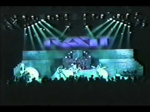 Ratt - Back For More - Live in Japan 1991