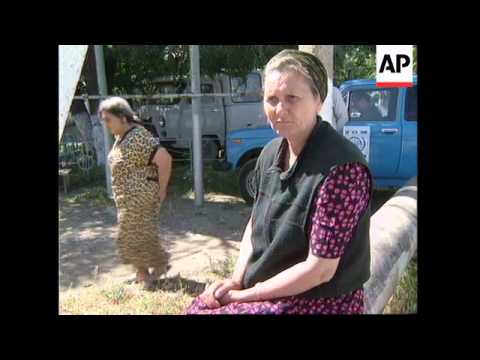 RUSSIA: CHECHNYA: REFUGEES FACE INCREASING HARDSHIP