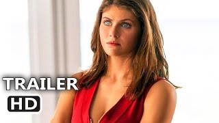 BAYWATCH Official Trailer # 3 (2017) Alexandra Daddario, Dwayne Johnson Comedy Movie HD