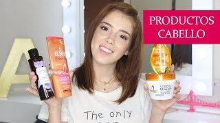 download musica Productos para un cabello ESPECTACULAR mis favoritos Ana Mireles