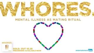 WHORES. - Mental Illness As A Mating Ritual (audio)