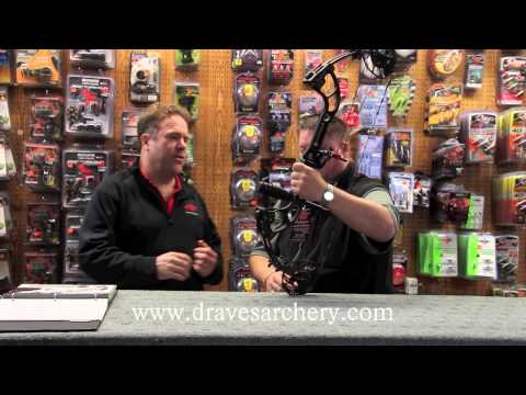 2014 PSE Pro Series Compound Bow Review: Premonition
