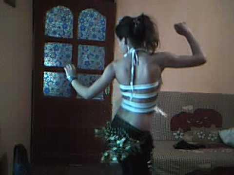 Dansatoarea lu Creatza